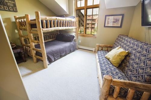 8- second bedroom